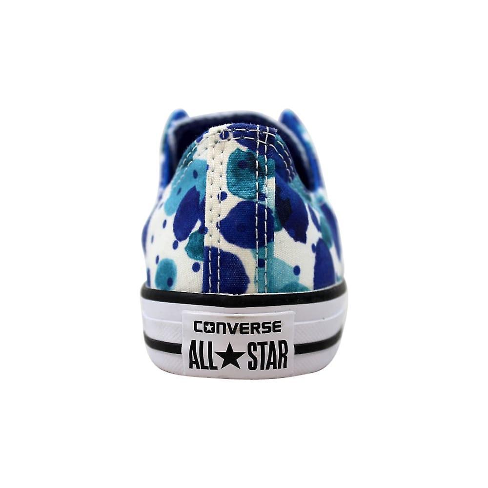 Converse Chuck Taylor All Star Okse Hvit/soar 656081f Førskolen