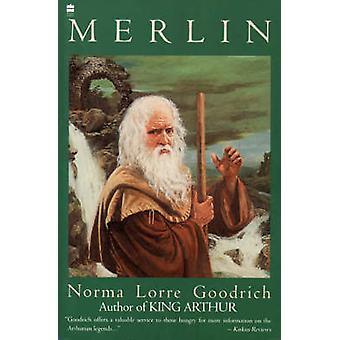 Merlino di Goodrich & Norma Lorre