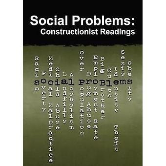 المشاكل الاجتماعية Constructionist قراءات لوسيكي آند دونيلين