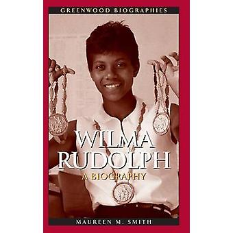 Wilma Rudolph by Smith & Maureen Margaret