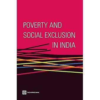 La pobreza y la exclusión Social en la India por Banco Mundial