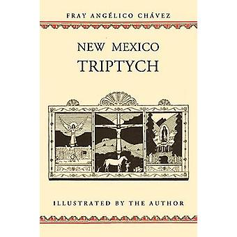 New Mexico Triptych by Chavez & Angelico