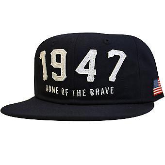 LRG maison de la marine de Brave Snapback Hat