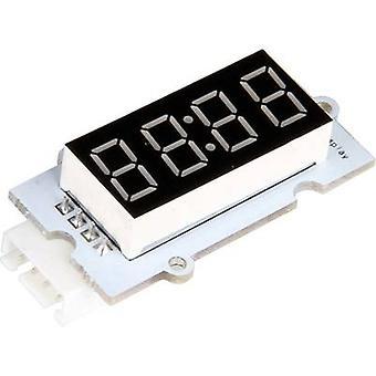 مودول ميت Digitalanzeige، JST-HX254 Stecker LK-ديجي pcDuino، اردوينو، التوت بي®