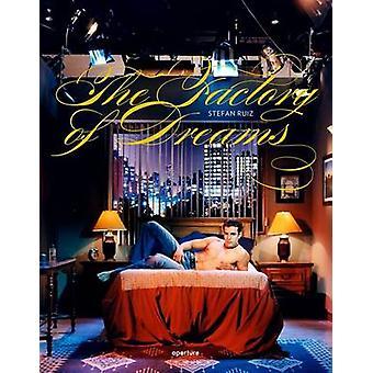 Stefan Ruiz - The Factory of Dreams - Inside Televisa Studios by Stefan