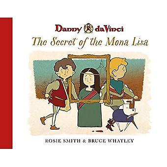 Danny da Vinci: Tajemnica Mona Lisa (Danny da Vinci)
