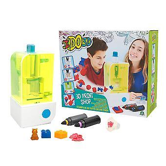 Cool Create IDO3D 3D Print Shop