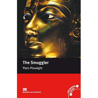The Smuggler - Intermediate Level - 9780230035225 Book