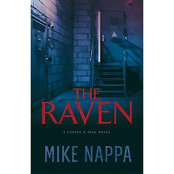 The Raven by Mike Nappa - 9780800726454 Book