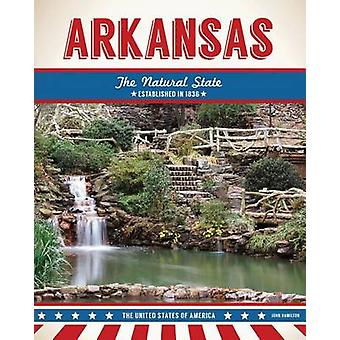 Arkansas by John Hamilton - 9781680783063 Book