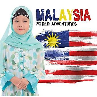 Malaysia by Steffi Cavell-Clarke - 9781786371935 Book