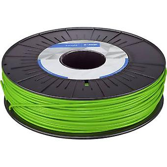 BASF Ultrafuse ABS-0107A075 ABS GREEN Filament ABS البلاستيك 1.75 مم 750 غرام أخضر 1 pc(s)