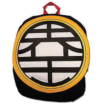 Backpack - Dragon Ball Z - New King Kai Toy Licensed ge11210
