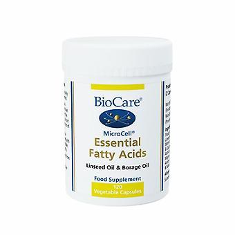 BioCare MicroCell Essential Fatty Acids Vegicaps 120 (144120)