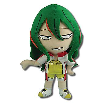 Plush - Yowamushi Pedal - New Makishima 8'' Toys Soft Doll ge52699