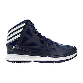 Adidas Crazy Shadow 2 Collegiate Navy/Running White-Night Blue Q33386 Men's