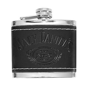 Jack Daniels Black Leather 4 OZ kolf
