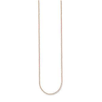 Thomas Sabo Silver Women's Necklace 925 KE1106-415-12-L42v