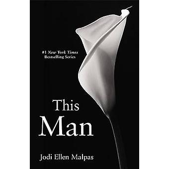 This Man by Jodi Ellen Malpas - 9781455578313 Book