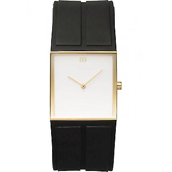 Diseño danés - Reloj de pulsera - Damas - IV11Q736 ACERO INOXIDABLE