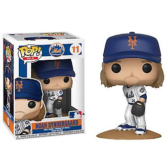 Major League Baseball Noah Syndergaard Pop! Vinyl