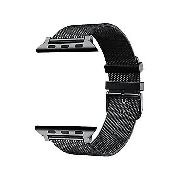Wristband compatible with Apple Watch
