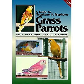 A Guide to Neophemas and Psephotus Grass Parrots - Their Mutations - C