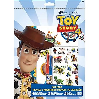 Fun Pack Stickers - Disney - Toy Story 4 New st6956