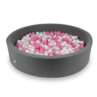 XXL Ball Pit Pool - Gray #17 + bag