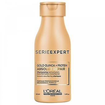 L'oreal L'Oreal Professionnel Série Expert Absolut Repair Shampoo