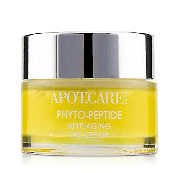 Apot.care Phyto Peptide Anti-aging Eye Cream - 15ml/0.5oz