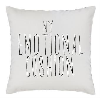 My Emotional Cushion - Cushion Cover