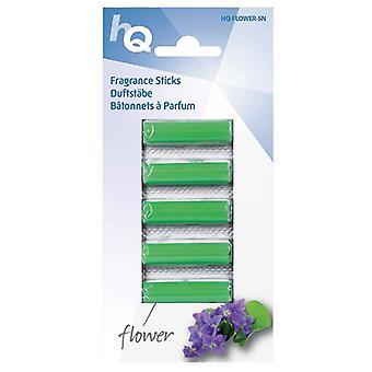 Vakuum rense pinde blomster