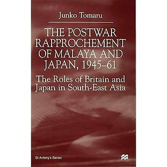 Rapproachment après-guerre de Malaisie et du Japon par le professeur agrégé Tomaru & Junko en Tr