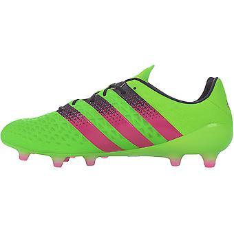 Adidas Men's Ace 17.1 Leather FG Boots UK 8.5