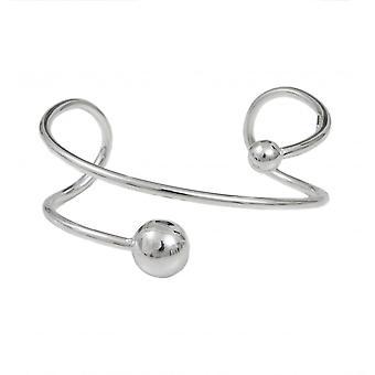 Clio Blue BJ0402 - timeless silver Bracelet bracelet woman
