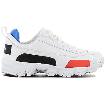 Puma Trailfox OUTLAW MOSCOW 367095-01 Men's Shoes White Sneakers Sports Shoes