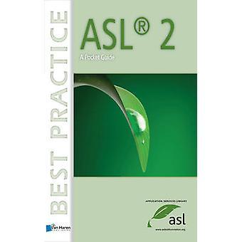 ASL 2  A Pocket Guide by Backer & Yvette