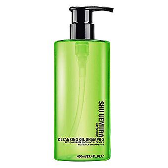 Shu Uemura Cleansing Oil shampoo anti-dandruff soothing cleanser