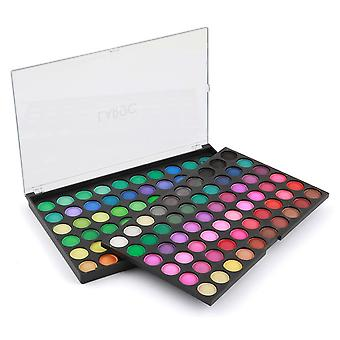 LaRoc 120 Colour Eyeshadow Palette - Summer
