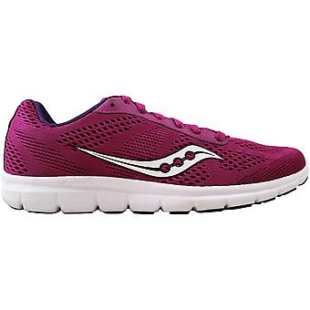 Saucony Grid Ideal Berry/White S15269-3 Women's