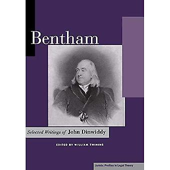 Bentham: Selected Writings of John Dinwiddy