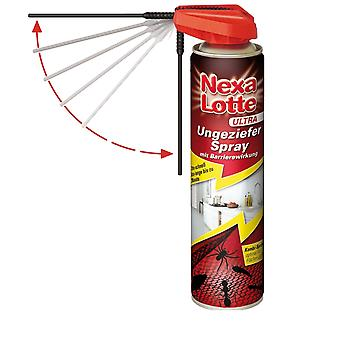 NEXA LOTTE® Ultra Vermin Spray, 400 ml