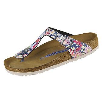 Birkenstock Gizeh 1016136 pantofi universali pentru femei de vară