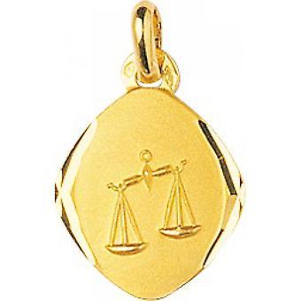 M Daille Skala gold 750/1000 gelb (18K)