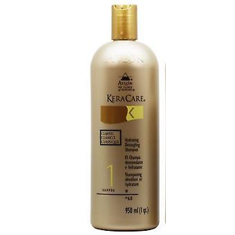 KeraCare Hydrating Detangling Shampoo 8oz