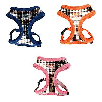 Puppia Auden Dog Harness A
