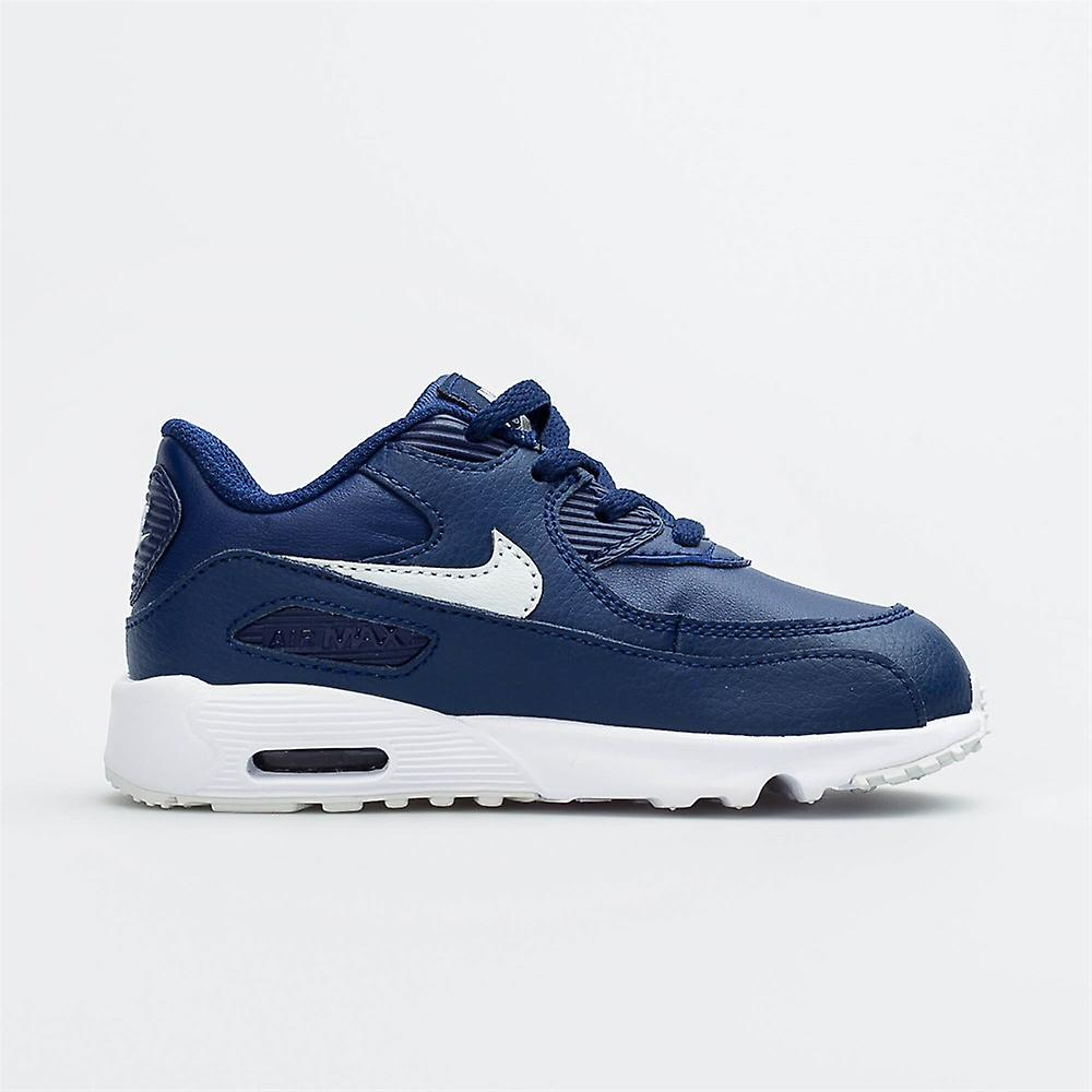 Nike Air Max 90 Ltr Td 833416411 Universal All Year Infants Shoes