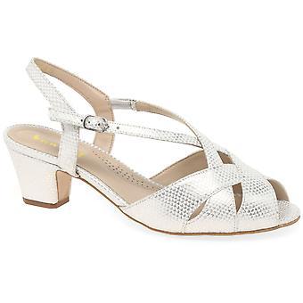 Van Dal Libby II Wide Fit sandales