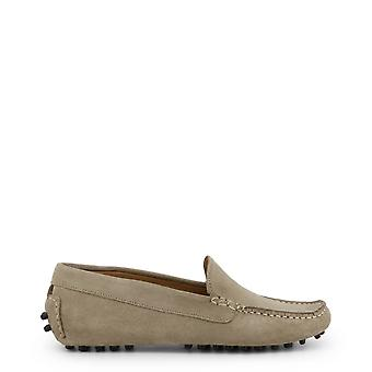 Made in Italia Original Women Spring/Summer Moccasin - Brown Color 33621